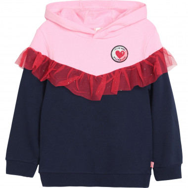 SWEATSHIRT BILLIEBLUSH for GIRL