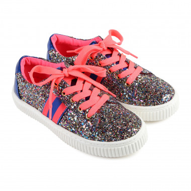 Sequinned trainers BILLIEBLUSH for GIRL
