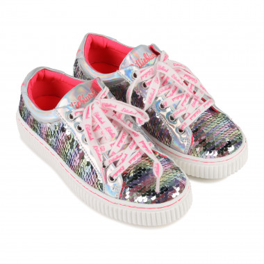 Reversible sequined trainers BILLIEBLUSH for GIRL