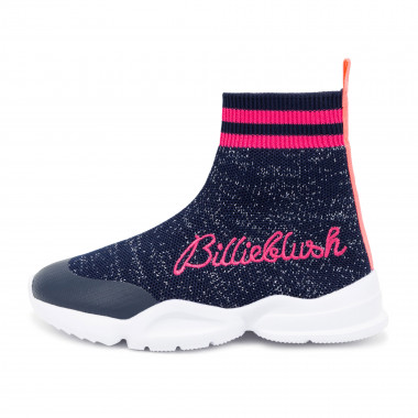 Knitted trainers BILLIEBLUSH for GIRL