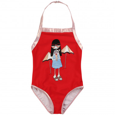 1-piece bathing suit LITTLE MARC JACOBS for GIRL
