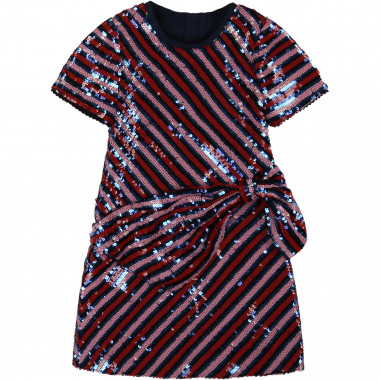 Formal sequin dress THE MARC JACOBS for GIRL