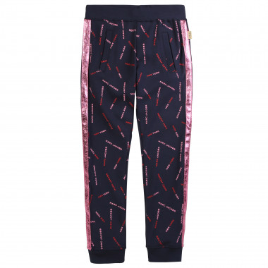 Jogging trousers LITTLE MARC JACOBS for GIRL