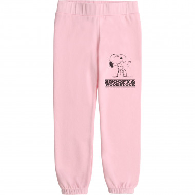 JOGGING BOTTOMS THE MARC JACOBS for GIRL