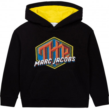 Hooded sweatshirt THE MARC JACOBS for BOY