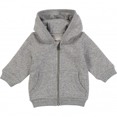 Zipped cardigan with hood ZADIG & VOLTAIRE for UNISEX