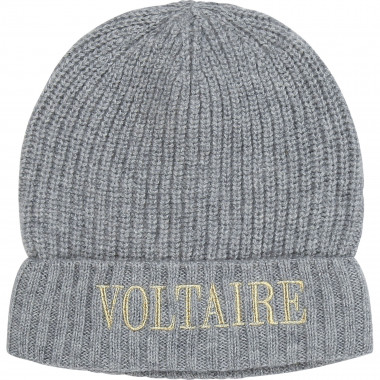 PULL ON HAT ZADIG & VOLTAIRE for GIRL