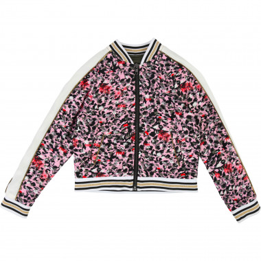 Reversible bomber jacket ZADIG & VOLTAIRE for GIRL