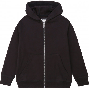 HOODED CARDIGAN ZADIG & VOLTAIRE for BOY