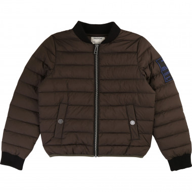 Padded water repellent jacket ZADIG & VOLTAIRE for BOY