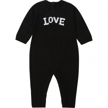 Tricot knit playsuit ZADIG & VOLTAIRE for UNISEX