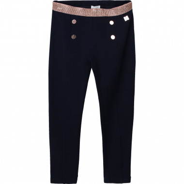 TROUSERS CARREMENT BEAU for GIRL