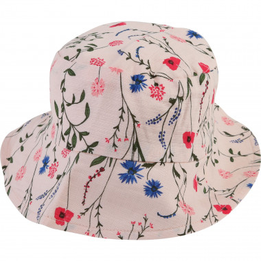 HAT CARREMENT BEAU for GIRL