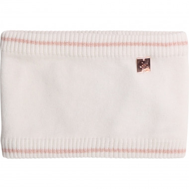 Cotton jersey snood CARREMENT BEAU for GIRL