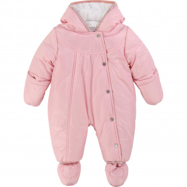 Waterproof snowsuit CARREMENT BEAU for GIRL