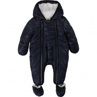 Waterproof snowsuit CARREMENT BEAU for BOY