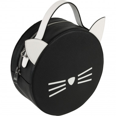Novelty crossbody bag KARL LAGERFELD KIDS for GIRL