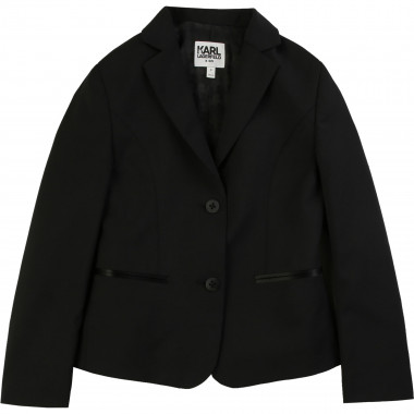 SUIT JACKET KARL LAGERFELD KIDS for BOY