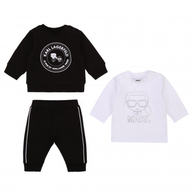 TRACK SUIT  for