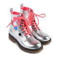 Sequin-effect boots BILLIEBLUSH for GIRL