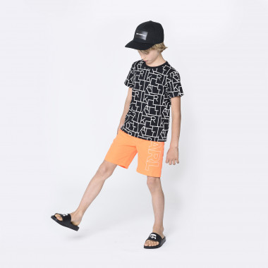 Gorra regulable KARL LAGERFELD KIDS para NIÑO