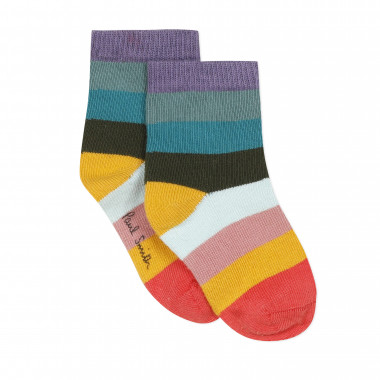 CALCETINES PAUL SMITH JUNIOR para NIÑO