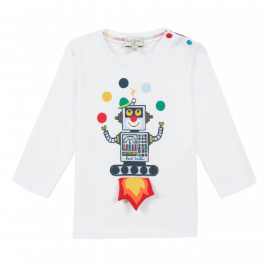 Camiseta PAUL SMITH JUNIOR para NIÑO
