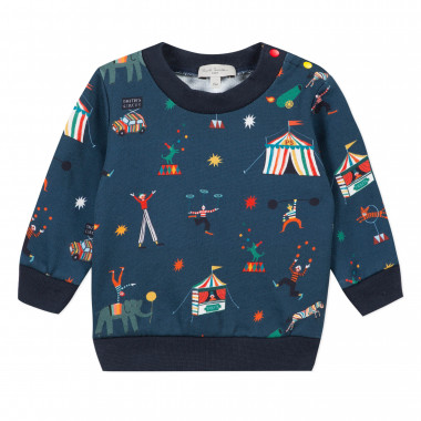 Sudadera PAUL SMITH JUNIOR para NIÑO