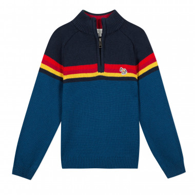 Jersey PAUL SMITH JUNIOR para NIÑO