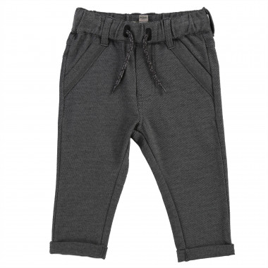Pantalon regular slim fit TIMBERLAND para NIÑO
