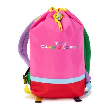 Mochila multicolor THE MARC JACOBS para NIÑA