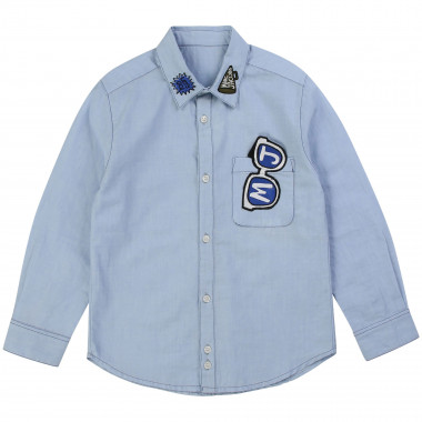 Camisa de manga larga LITTLE MARC JACOBS para NIÑO