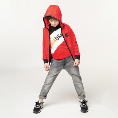 5-pocket denim trousers DKNY for BOY
