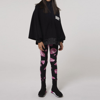 Tricot cape DKNY for GIRL