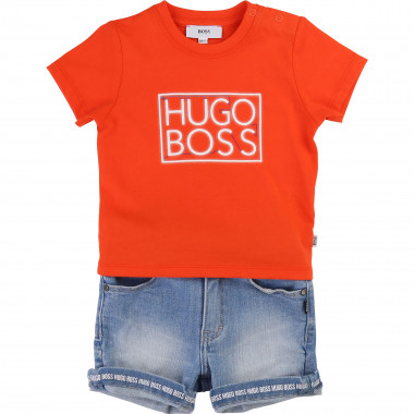 SHORT BOSS for BOY