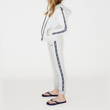 JOGGING BOTTOMS BOSS for GIRL