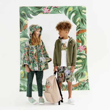 Trousers KENZO KIDS for GIRL