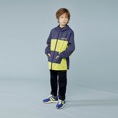 Low-top lace-up trainers LANVIN for BOY