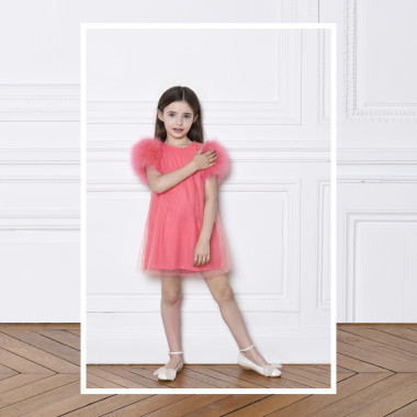DRESS CHARABIA for GIRL