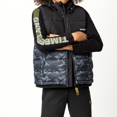 TRACK-SUIT TIMBERLAND for BOY