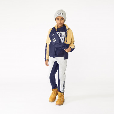 Stretch jogging trousers TIMBERLAND for BOY
