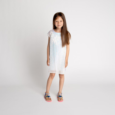 Sequined party dress BILLIEBLUSH for GIRL
