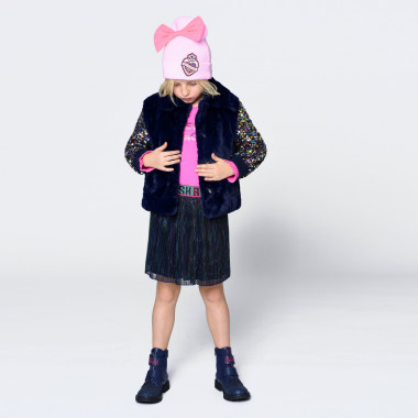 Ranger ankle boots with Velcro BILLIEBLUSH for GIRL