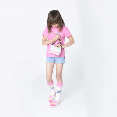 Striped socks THE MARC JACOBS for GIRL