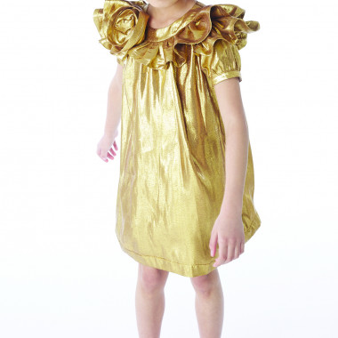 Formal dress LITTLE MARC JACOBS for GIRL
