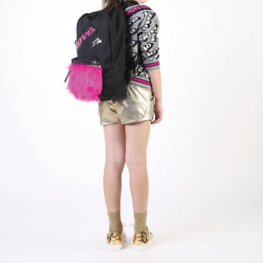Short metallic shorts LITTLE MARC JACOBS for GIRL