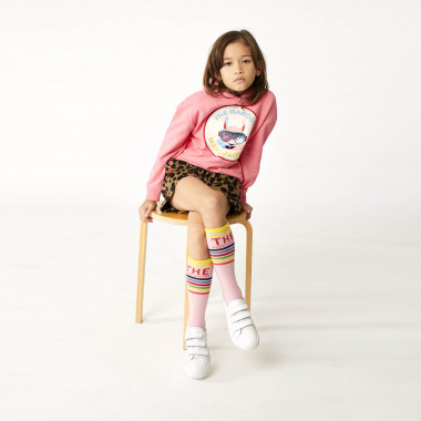 Wool shorts THE MARC JACOBS for GIRL