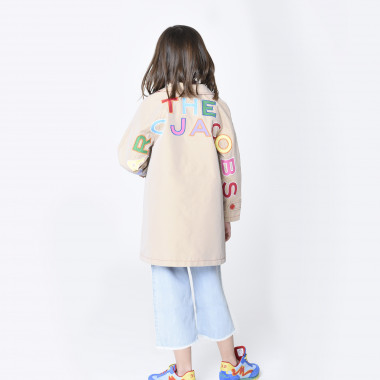 Reversible parka THE MARC JACOBS for GIRL