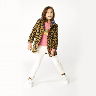 Wool coat THE MARC JACOBS for GIRL