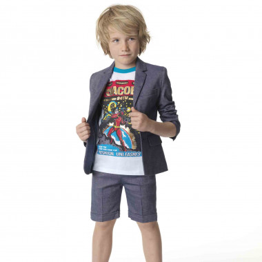 BERMUDA SHORTS THE MARC JACOBS for BOY